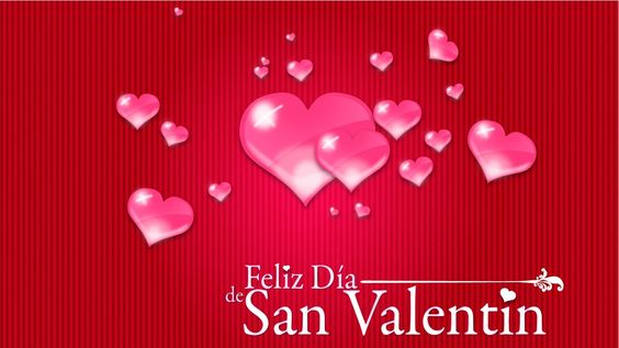 Poemas del 14 de febrero   Versos   February 14 poems   Spanish ...
