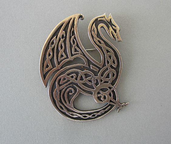 My newest dragon design! Dragons & Such at MasterArk.com