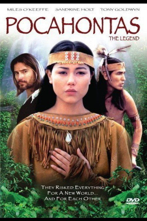 ✅ #Pocahontas: The Legend (1995)