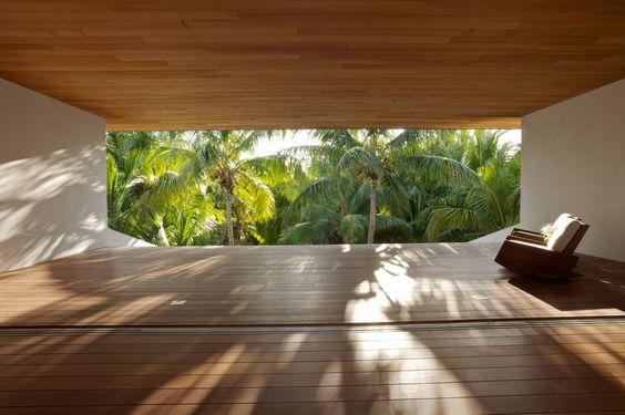Casa en una duna / Oppenheim Architecture + Design. Bahamas. Photo:© Karen Fuchs