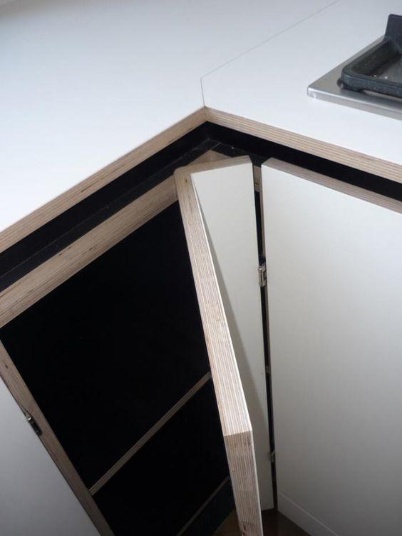 Voorbeeld van betonplex voor keuken interieur pinterest photos and van - Voorbeeld van open keuken ...
