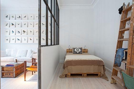 Квартира в Стокгольме 7