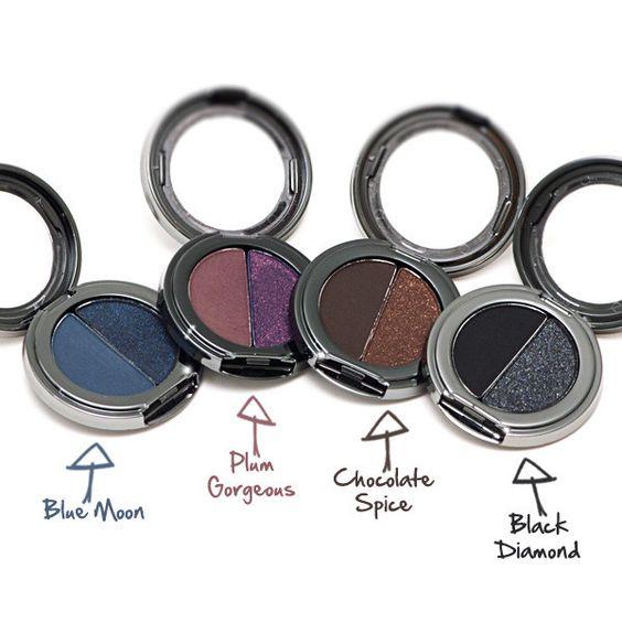 Eyeliner Eyeshadow Duos Cat Cosmetics