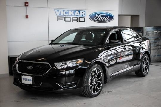 Great 2018 Ford Taurus Sho Ford Taurus Sho Ford Taurus