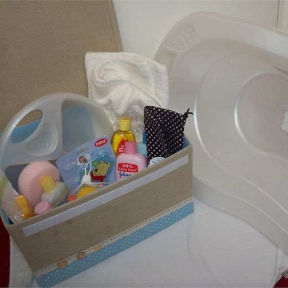 Ultra Deluxe Baby Bath Time Pack: Bebup.com