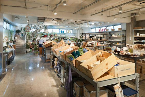 [特色店家] 複合式中古工業風雜貨   ㄇㄞˋ點子靈感創意誌