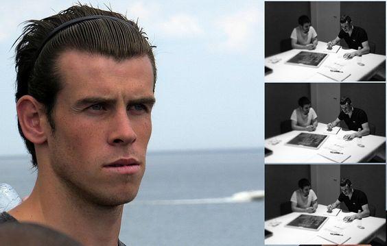 Bagi Michael, #Bale Adalah Murid yang Rajin dan Baik
