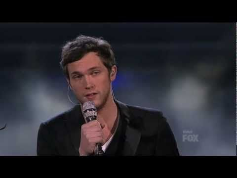 Jessica & Phillip: Up Where We Belong - Top 2 Results - AMERICAN IDOL SEASON 11
