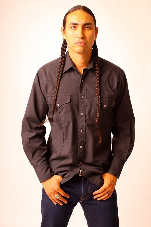 Tatanka Means - Lakota