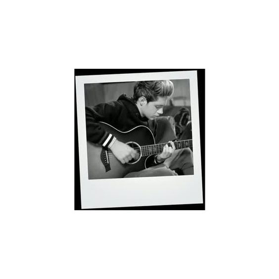 One Direction Daily ❤ liked on Polyvore featuring one direction, little things, niall, niall horan and pictures