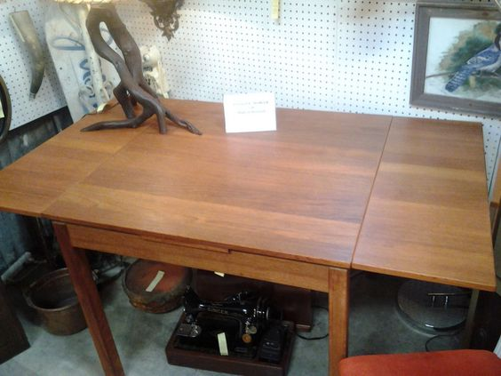 Danishes mid century modern and tables on pinterest - Selig z chair reproduction ...