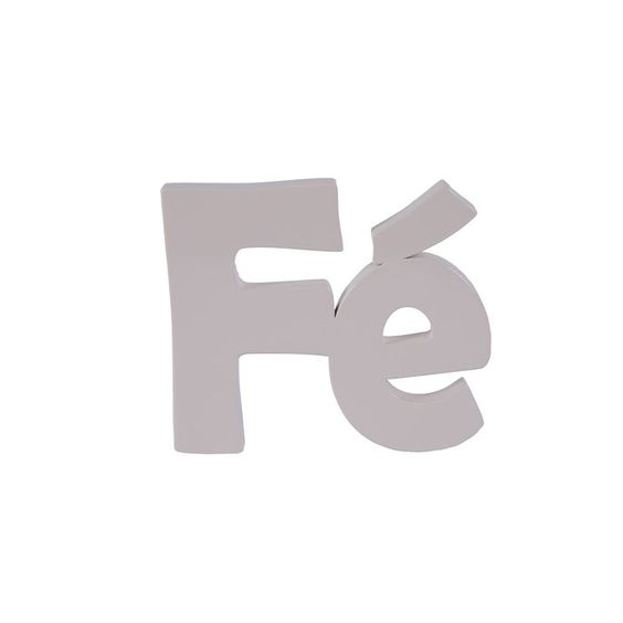 Fé - Off-white