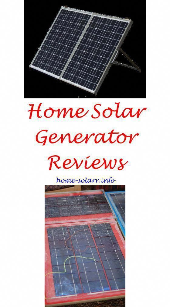 Getting Solar Panels For My House How To Make Solar Electricity Residential Solar Power Systems 8 Solar Panels Solar Power Panels Solar Power House