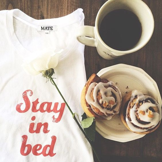 @mate_the_label says stay in bed, we agree