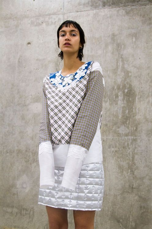 Les Animaux Pre Spring 2017