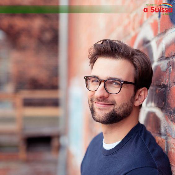 Você sabia que a relojoaria A Suissa tem quatro linhas próprias de óculos? São armações para óculos de grau e acessórios para o Sol para quem busca opções sofisticadas, ótima qualidade e preço justo. Visite nossas lojas e conheça! #relojoariaasuissa #oculos #oculosdesol