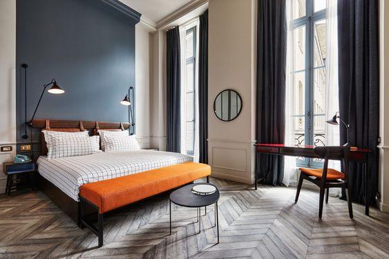 ホテルライク インテリア イメージ コーディネート 家具