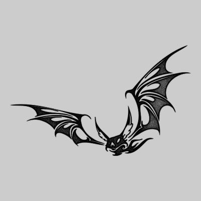 bat tattoo ideas | bat tattoo designs - group picture, image by tag - keywordpictures.com