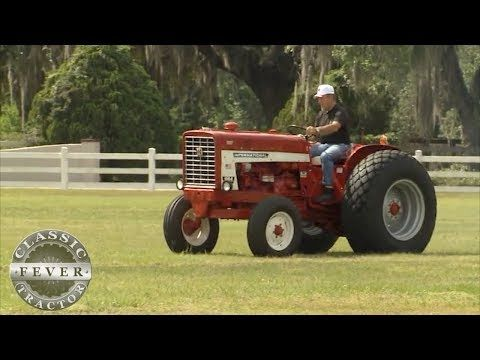 Pin On International Harvester Classic Tractor Fever