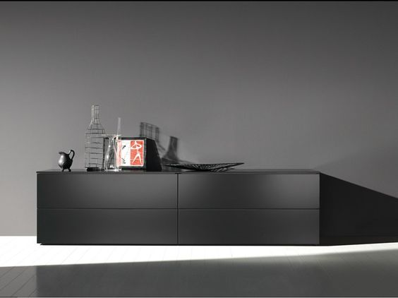 interl bke anbau sideboard cube change by interl bke design werner aisslinger sideboard s. Black Bedroom Furniture Sets. Home Design Ideas