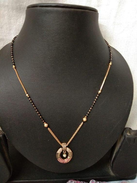 Mangalsutra Designs 2020 20 Latest Gold Diamond Mangalsutra Gold Mangalsutra Designs Gold Jewellery Design Necklaces Black Beads Mangalsutra Design,Half Sleeve Tattoo Designs For Men Sketch