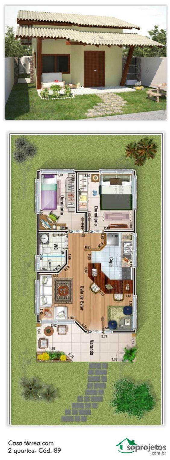 Projeto De Sala Pequena ~  sala de estar com cozinha americana,tudo isso em uma casa pequena e