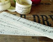 Paper Chain Kit Vintage Book Pages Party DIY Garland Wedding Decoration
