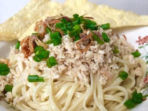 Resep Cwi Mie Malang Mie Gloria Oleh Irisaraditya S Kitchen Resep Resep Tumis Jamur
