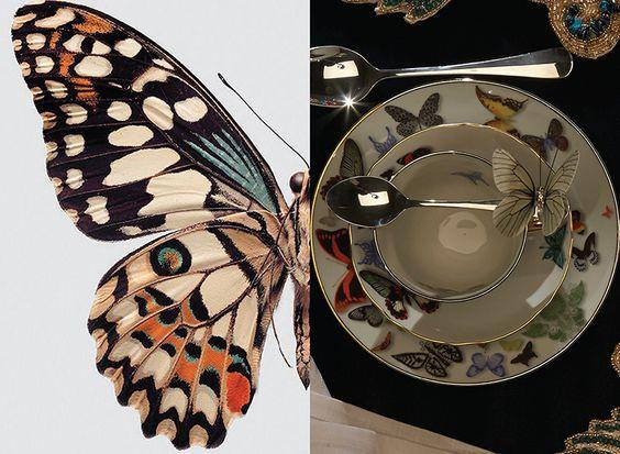 Madame Butterfly - Inventando Mesa Foto Pinterest | Foto Inventando Mesa