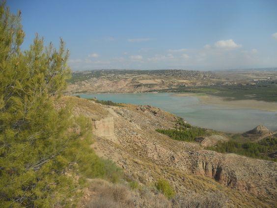 Historia y Evidencias geológicas en el Altiplano  E495b68283718529b19e961e686e52ce