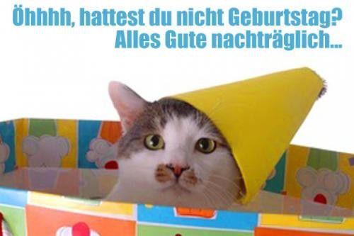 Geburtstagswunsche Nachtraglich Facebook Fresh Geburtstag