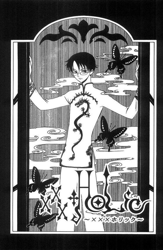 xxxHolic Chap 3 - Truyện tranh | Truyện tranh online | Đọc truyện tranh | Manga