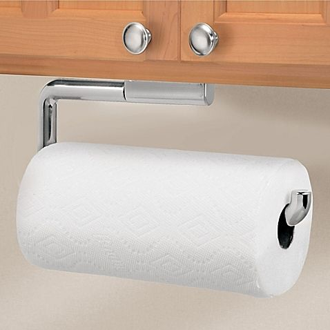 Interdesign Wall Mount Paper Towel Holder Paper Towel Holder Interdesign Paper Towel