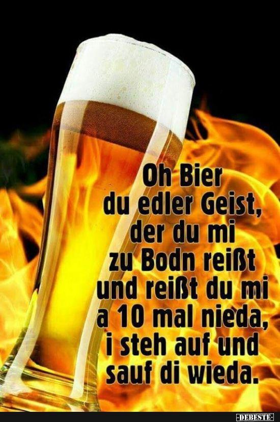 Wasser Bier Wasser Ist Der Wichtigste Rohstoff Auf Der Welt Denn