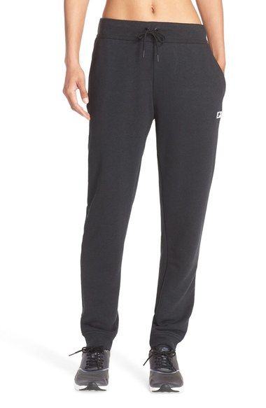 Nike Jogger Sweatpants available at #Nordstrom