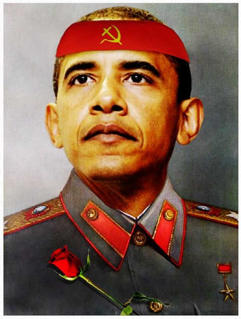 oba1/06/16  22 Things Obama Has Done Which Are CLEARLY Socialist.