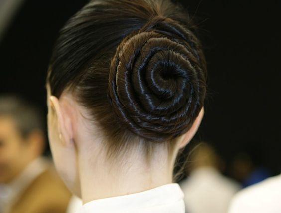 TOP 10 Frisuren a.k.a nie wieder Bad-Hair-Days