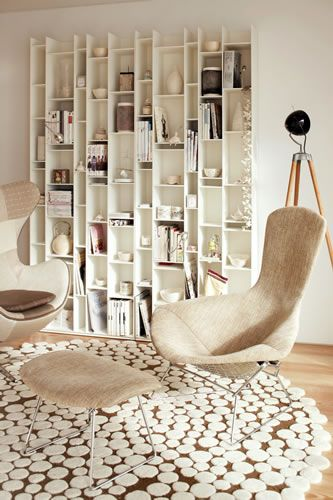 Brilliant Love This Shelving Cute For An Office Flooring Rugs Largest Home Design Picture Inspirations Pitcheantrous