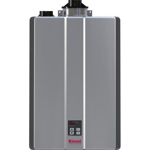 Rinnai Rur199in Water Heaters Tankless Water Heater Gas Tankless Water Heater Water Heater