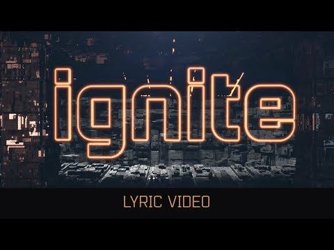 K 391 Alan Walker Ignite Feat Julie Bergan Seungri Lyric Video Youtube Alan Walker Ignite Lyrics Lyrics