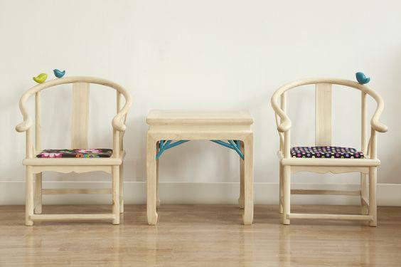 甜甜圈座椅