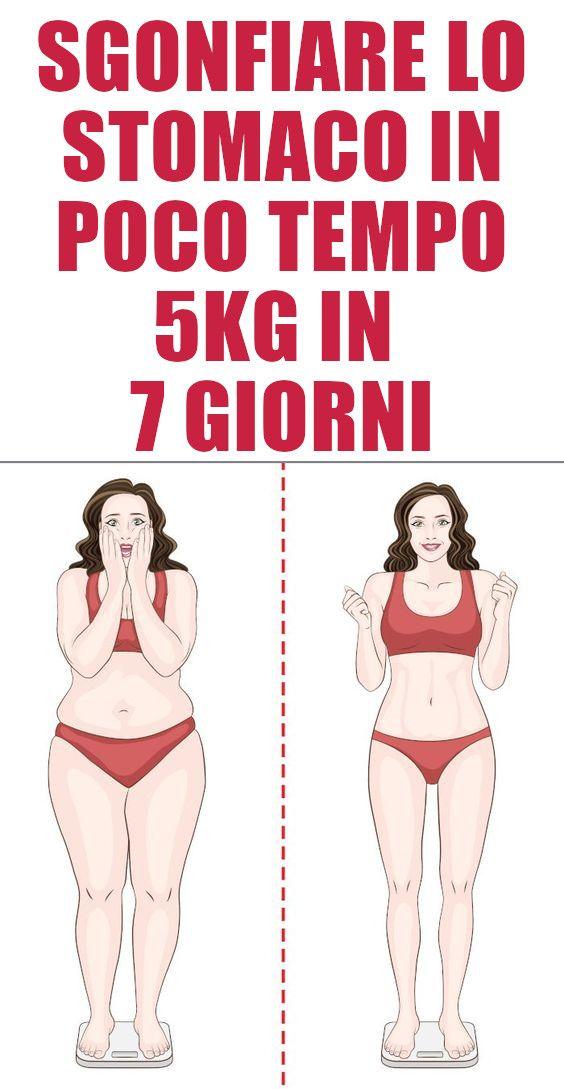 programma di dieta per il corpo strappato magros