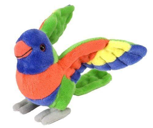 Gifts for Kids Wild Republic Owl Plush Cuddlekins 5 inches Stuffed Animal Plush Toy