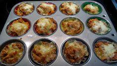 Kochen mit Liebe, aber ohne Gluten!: Glutenfreie herzhafte Kartoffelmuffins