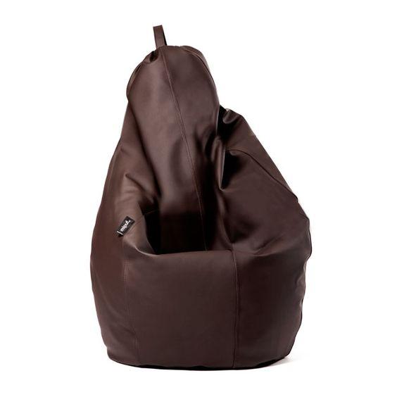 puf pera super m nutico chocolate