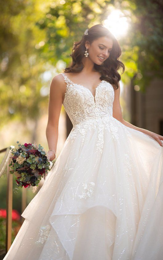 Available At Ella Park Bridal Newburgh In 812 853 1800 Essense Of Austral Essense Of Australia Wedding Dresses Wedding Dress Trends Casual Wedding Dress