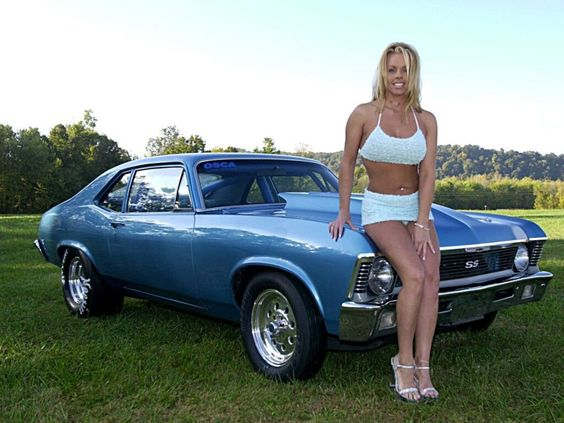 Ugly Chevy Nova Classic Cars Pinterest Chevy Nova Chevy