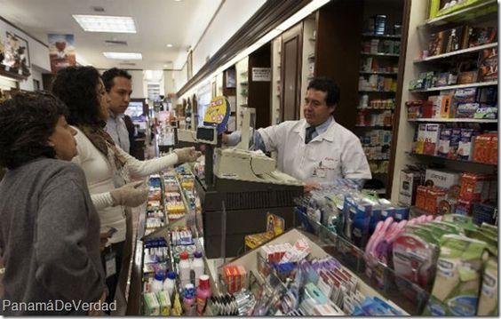 Fármacos falsificados tienen hormonas de origen animal - http://panamadeverdad.com/2014/10/19/farmacos-falsificados-tienen-hormonas-de-origen-animal/