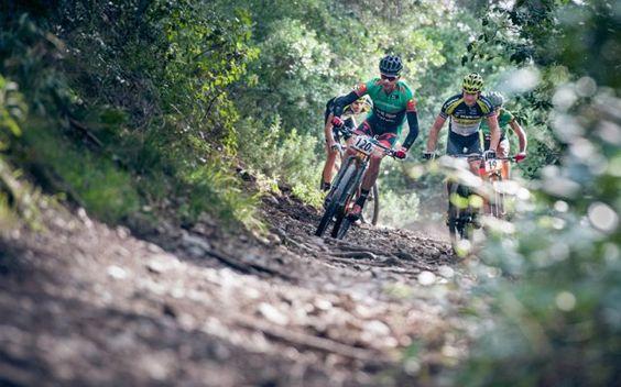 La Andalucía Bike Race, dos millones de espectadores y más de siete mil pernoctaciones