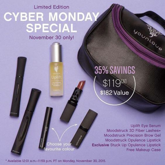 ...Uplift eye serum is $78CAD alone!!! And you get all of this?!? Every single woman should be using a serum under their eyes every night.  Fight the unwanted aging by giving that precious skin all the vitamins it needs!!!  This is limited and ends tonight or while supplies last,.. Well Over $50 off all of this  Click on the link to get yours today!!!